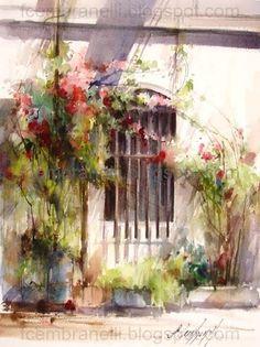 Fábio Cembranelli - A Painter's Diary: October 2010