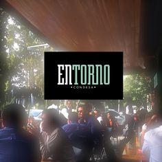 Seguro están teniendo un feliz martes, pero será aún mejor si nos visitan. Los esperamos en Mazatlán 138, Condesa, D.F. #EntornoCondesa