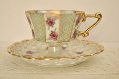 Check out this item in my Etsy shop https://www.etsy.com/listing/213446842/vintage-1978-luster-teacup-with