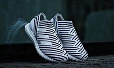 Adidas Ultra Boost Nemeziz 17+ Tango