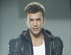 David Carreira,son of Tony Carreira,both popular portuguese singers