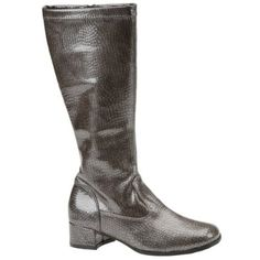 Nina Little Kid/Big Kid Smooches Boot Nina. $29.99. Rubber sole. Simply sophisticated style she'll love to wear everywhere. Cushioned footbed. Manmade. Synthetic upper. Durable rubber outsole. Full side zipper for easy on/off