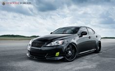 Lexus IS on Strasse Forged SP5