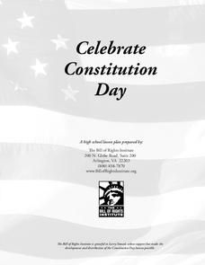 Constitution Day/Citizenship Day Collection | Lesson Planet Lesson Planet, Constitution Day, Citizenship, Student, Activities, How To Plan, Education, Collection, College Students
