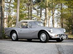 carsontheroad:  Daimler 1959by CarsOnTheRoad