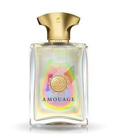 #Amouage Fate Man. Ein würziger Duft mit Safran, Ingwer, Weihrauch und Lakritz.
