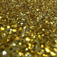 Glitter Wallpaper - Shades of Gold - Glamour Gold - SG1