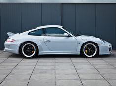 Looking for the Porsche of your dreams? There are currently 1219 Porsche cars as well as thousands of other iconic classic and collectors cars for sale on Classic Driver. Porsche Panamera, Porsche Autos, Porsche Cars, Porsche 911 Sport Classic, 2010 Porsche 911, Porsche Sports Car, Porsche Carrera, Cool Sports Cars, Cars