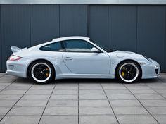 2010 Porsche 911 / 997 Sport Classic - 911 SPORT CLASSIC nr 106 / 250   Classic…