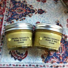 Double Calendula Hand & Body Cream