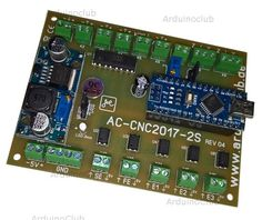 Estlcam CNC Controller for USB and Windows : The ArduinoClub has developed a CNC Controller which harmonises with the known Cam Software Estlcam Arduino Cnc, Diy Electronics, Electronics Projects, Usb, Cnc Router Plans, Cnc Controller, Cnc Software, Cnc Parts, Ideas
