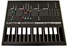 Electro-Harmonix Mini-Synthesizer