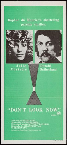 Don't Look Now (1973)