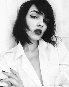 #blacklove #blackandwhite #photography #woman #whitegirlflame Black Love, White Girls, Personal Style, Woman, Photography, Fashion, Moda, White Chicks, Photograph