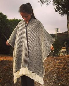 This beautiful shawl will be posted online later this week. It one of a kind so be ready to pounce! #shawl #poncho #onlyone #oneofakind #mar_y_lana