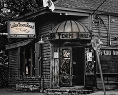 Les Bon Temp Roule, Magazine Street, New Orleans, Lousiana | Flickr - Photo Sharing!