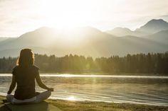 Como praticar meditação em qualquer lugar