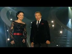 ▶ Lucie Bílá & Karel Gott - Krása (2009) - YouTube Karel Gott, Celine Dion, Serenity, Marvel, Singer, Youtube, My Love, Concert, Celebrities