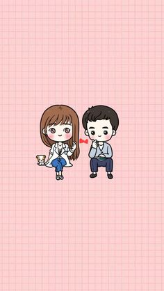 Love is doctor Dentist Cartoon, Medical Wallpaper, Couple Sketch, Medicine Student, Cartoon Clip, Chibi Characters, Couple Wallpaper, Photography Pics, Couple Cartoon