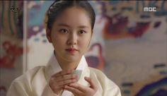 Ruler–Master of the Mask: Episodes 35-36 » Dramabeans Korean drama recaps