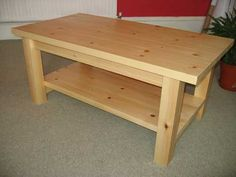 Free Coffee Table Plans Click Here Http KKEEYY Would You Like To Make  Coffee Table Designs