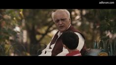 """#3 """"More Indian Than You Think"""" for Lufthansa (by Kolle Rebbe Werbeagentur GmbH)"""