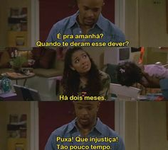 Eu a patroa e as crianças❤️❤️ Series Movies, Movies And Tv Shows, Jamie Foxx Show, My Wife And Kids, Everything 1, Tv Show Music, Kids On The Block, Icarly, Movie Quotes