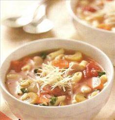 Sopa de Feijão,  Uma opção completa e saudável.  www.centraldieta.com