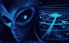 "Secret blockade of our solar system by ""Blue Avians"" 