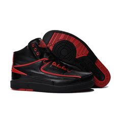 "brand new 5f2c0 236fd Find 2016 Air Jordan 2 ""Alternate Black Red Shoes Authentic online or in  Pumarihanna. Shop Top Brands and the latest styles 2016 Air Jordan 2  ""Alternate ..."