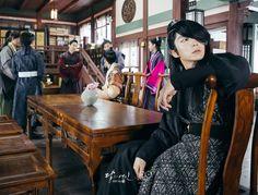 Prince Wang so ❤ Scarlet heart: Ryeo