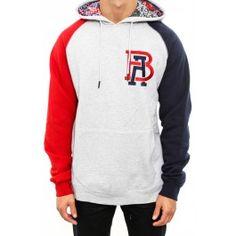 Need This! - From CultureKings.com.au - The Premier Online Streetwear Store. http://www.culturekings.com.au/pacquiao-pullover-hood-grey.html
