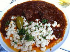 La vraie recette du goulash viennois (Wiener Gulash)