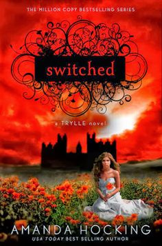 Review: Switched by Amanda Hocking | Let's Talk YA Lit
