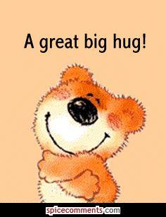 Pin By Suzi Wright On Hugssmileskisses 1 Virtual Hug Hug
