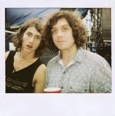 Al and Nick