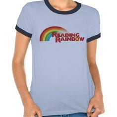 Classic Rainbow T Shirt T-Shirt, Hoodie