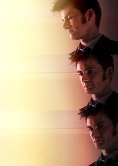 It's not like I'm an innocent. I've taken lives. I got worse— I got clever. Manipulated people into taking their own. Sometimes I think a Time Lord lives too long.