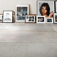 tegels: Le Roche Blanc by Rex Habitats, Interior Inspiration, My House, Tile Floor, Sweet Home, Photo Wall, Flooring, Interior Design, Frame