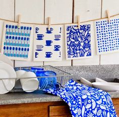 print & pattern: HOME 2015 - jangneus