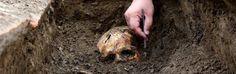 Vondst 2000 jaar oude magische spreuken stelt archeologen voor raadsel - http://www.ninefornews.nl/vondst-2000-jaar-oude-magische-spreuken-stelt-archeologen-voor-raadsel/