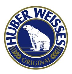 Huber Weisse Another fine beer I had in Freising. The original polar bear mascot was a girl. Beer Labels, Polar Bears, Drinking, The Originals, Beverage, Drink, Polar Bear, Drinks