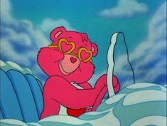 aww Care Bears memories-from-childhood Cartoon Profile Pics, Cartoon Photo, Cartoon Pics, Cartoon Characters, Care Bears, Vintage Cartoons, Old Cartoons, Nickelodeon, Bear Cartoon