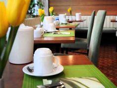 pictures from Hansa Apart-Hotel Regensburg / movie
