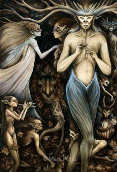 Dark Fantasy Art Product | Home : Fantasy and mystical art news, galleries, and prints ... for ...