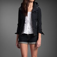 Love this spring jacket!