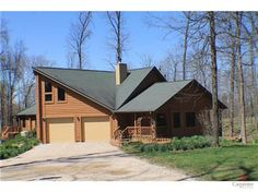 2729 S Byerly Road, Freedom IN, 47431 - 4 Bedrooms, 3 Full/1 Half Bathrooms, 6,710 Sq Ft., Price: $675,000, #21404573. Call Patsy Coffey at 317-281-3413. http://www.callcarpenter.com/patsylcoffey/homes-for-sale/2729-S-Byerly-Road-Freedom-IN-47431-173213069