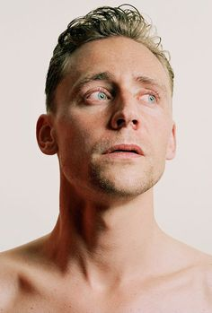 Outtakes of Tom Hiddleston's promotional shoot for the West End production of Coriolanus by Spencer Murphy. Human Reference, Photo Reference, Thomas William Hiddleston, Tom Hiddleston, Portrait Inspiration, Character Inspiration, Man Thing Marvel, Portraits, Face Expressions