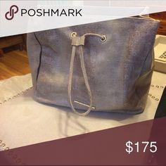 d2d12dd3c53 Large beautiful detail leather purse-light brown Beautiful detailed leather  purse Elaine Turner Bags Shoulder