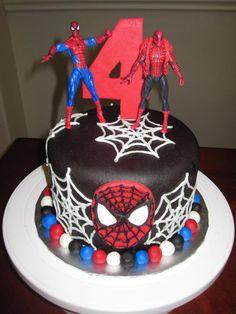 Google Image Result for http://1.bp.blogspot.com/-iCEjFXWz0Bw/TlXv4pFfhTI/AAAAAAAACFs/XhuVIOHUM2o/s1600/Spiderman%252BCake.JPG